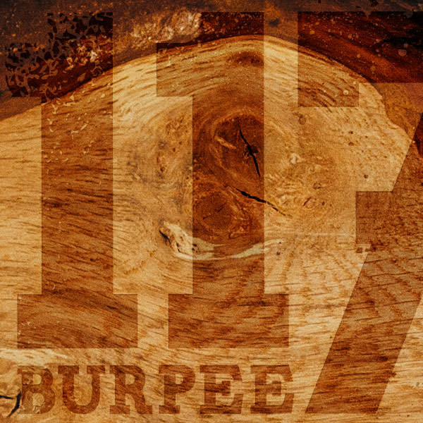 117 Royal Burpee Challenge