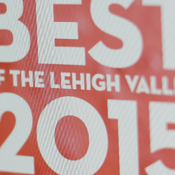Our Clients Voted Best Of The Lehigh Valley 2015