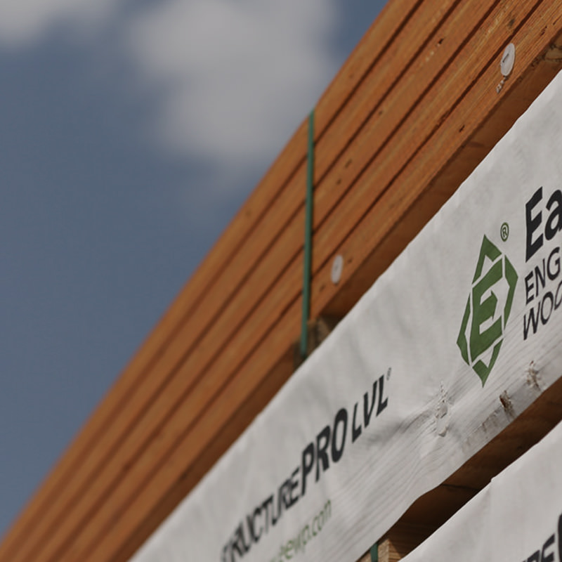 New Website For Eastern Engineered Wood Products