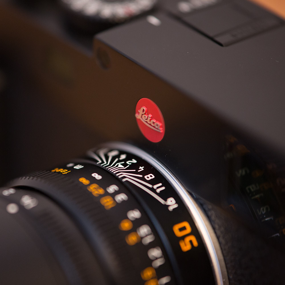 Leica M Type 262 Hands On Review