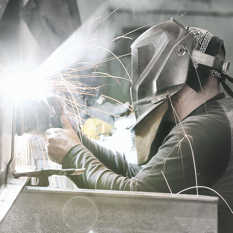 New Website For Tannersville Steel Fabricators NJ Boom & Erectors