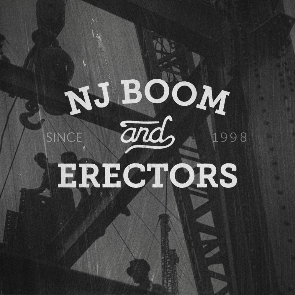 NJ Boom Logo
